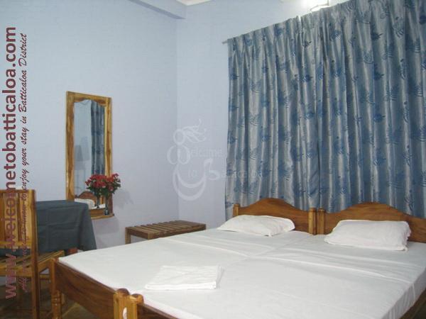 White Doe Rest 09 - Batticaloa Guesthouse - Welcome to Batticaloa