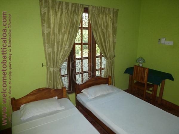 White Doe Rest 10 - Batticaloa Guesthouse - Welcome to Batticaloa