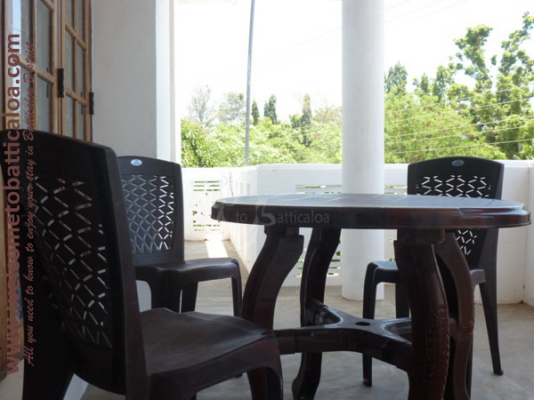 White Doe Rest 12 - Batticaloa Guesthouse - Welcome to Batticaloa
