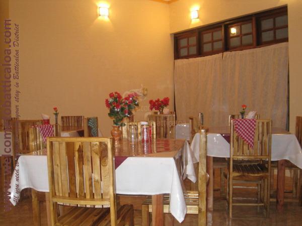 White Doe Rest 13 - Batticaloa Guesthouse - Welcome to Batticaloa