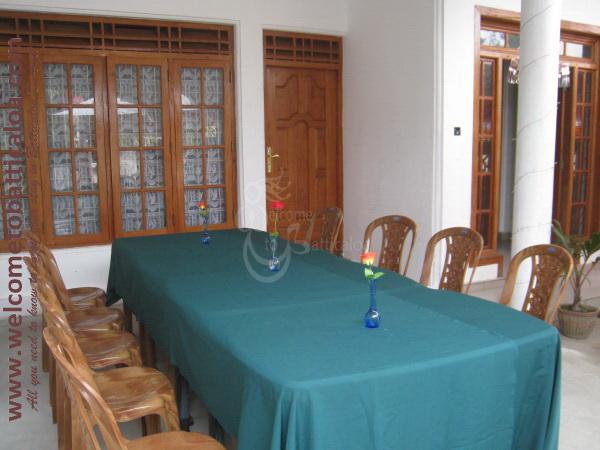 White Doe Rest 15 - Batticaloa Guesthouse - Welcome to Batticaloa