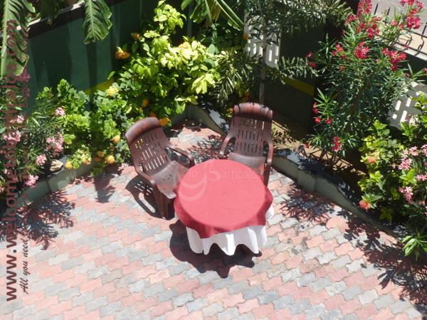 White Doe Rest 16 - Batticaloa Guesthouse - Welcome to Batticaloa
