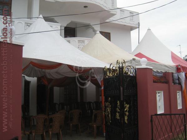 White Doe Rest 19 - Batticaloa Guesthouse - Welcome to Batticaloa