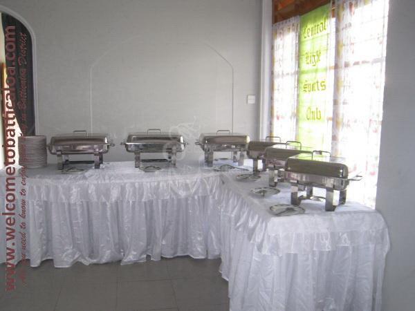 White Doe Rest 21 - Batticaloa Guesthouse - Welcome to Batticaloa