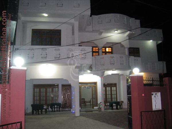 White Doe Rest 22 - Batticaloa Guesthouse - Welcome to Batticaloa