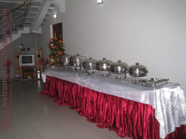 White Doe Rest 23 - Batticaloa Guesthouse - Welcome to Batticaloa