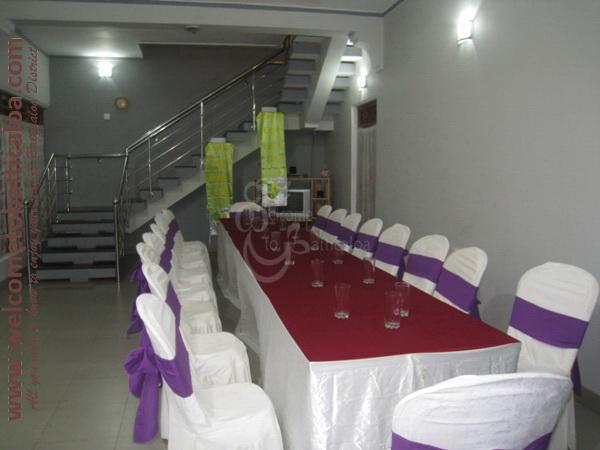 White Doe Rest 24 - Batticaloa Guesthouse - Welcome to Batticaloa