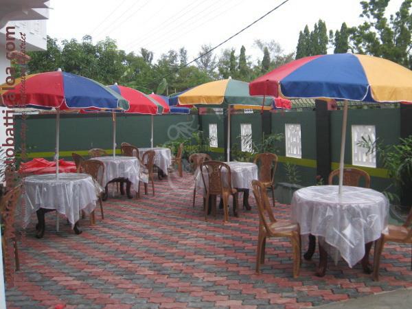 White Doe Rest 25 - Batticaloa Guesthouse - Welcome to Batticaloa