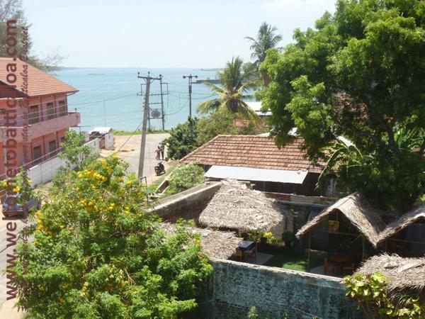 White Doe Rest 26 - Batticaloa Guesthouse - Welcome to Batticaloa