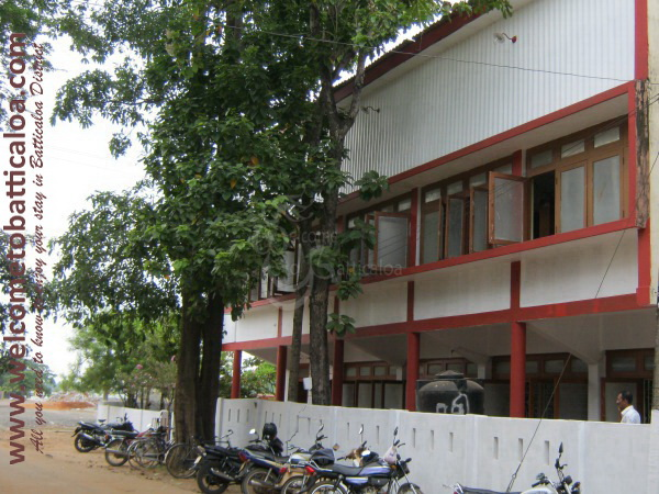 Batticaloa Public Library - 05
