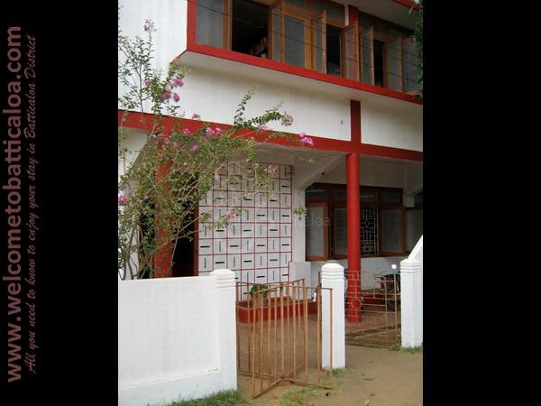 Batticaloa Public Library - 06