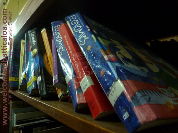 Batticaloa Public Library - 15