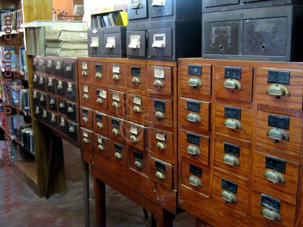 Batticaloa Public Library - 19