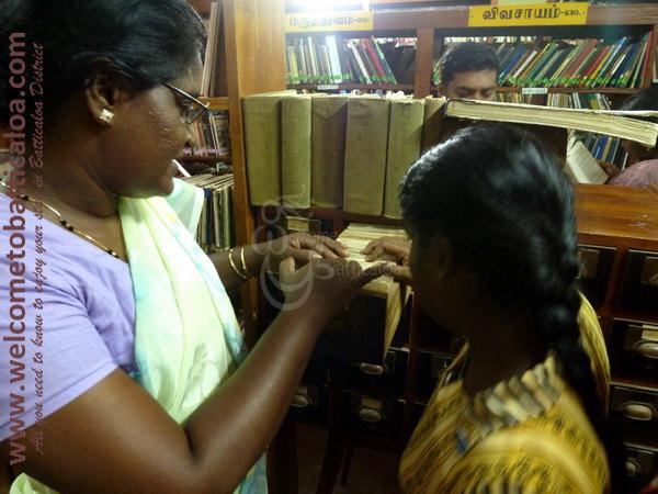 Batticaloa Public Library - 20