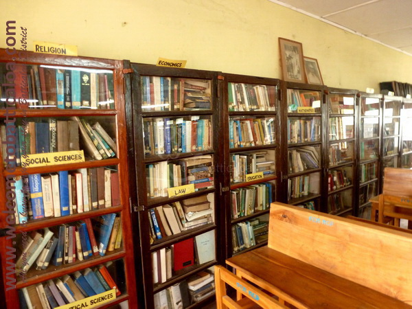 Batticaloa Public Library - 25