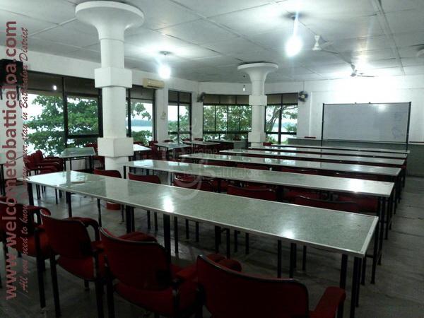 Batticaloa Public Library - 29