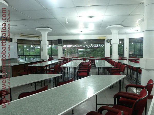 Batticaloa Public Library - 30