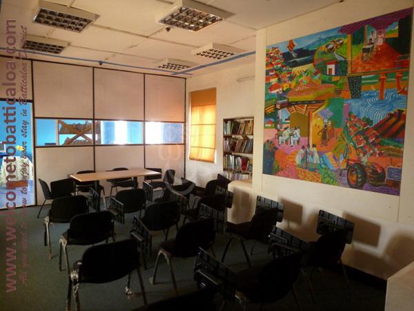 Batticaloa Public Library - 34b