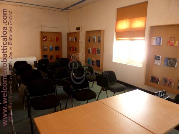 Batticaloa Public Library - 36b