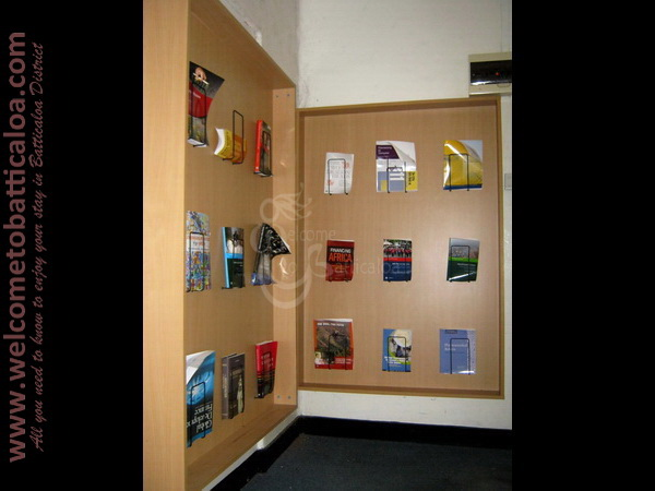 Batticaloa Public Library - 37b