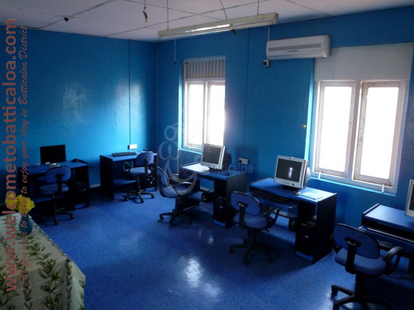 Batticaloa Public Library - 38b