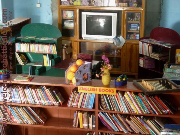 Batticaloa Public Library - 42