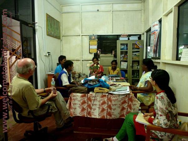 Batticaloa Public Library - 45