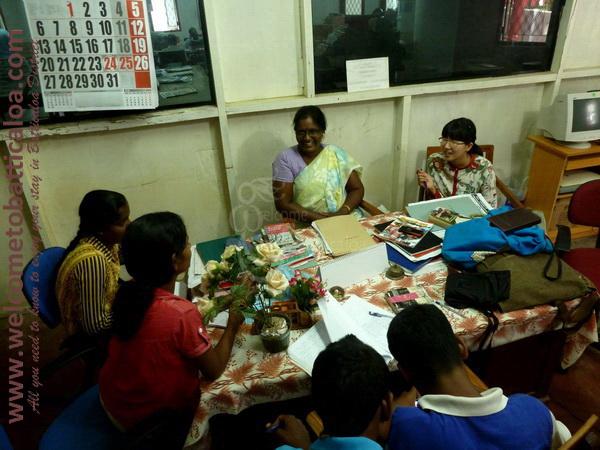 Batticaloa Public Library - 46