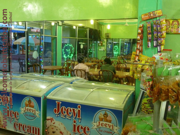 Jeevi Cream House 04 - Passikudah Valaichchenai Ice Cream  - Welcome to Batticaloa