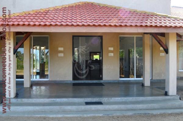 Kayjay Beach House 03 - Passikudah Bungalow - Welcome to Batticaloa