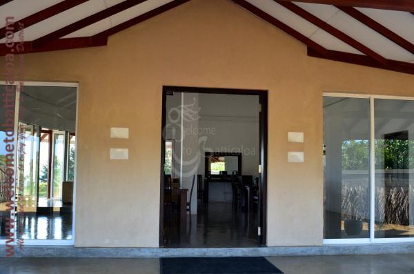 Kayjay Beach House 04 - Passikudah Bungalow - Welcome to Batticaloa