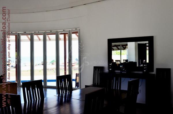 Kayjay Beach House 08 - Passikudah Bungalow - Welcome to Batticaloa