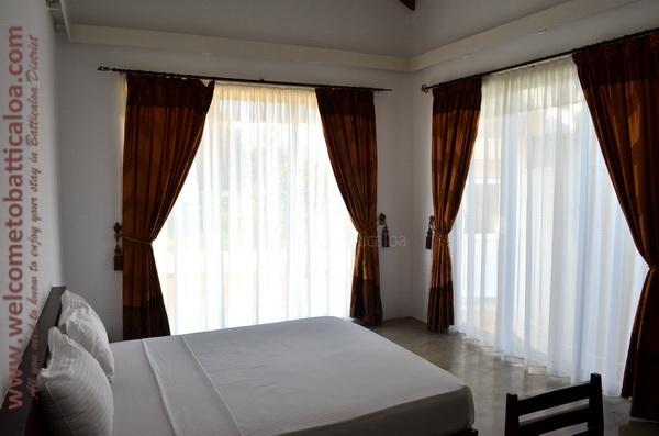 Kayjay Beach House 10 - Passikudah Bungalow - Welcome to Batticaloa