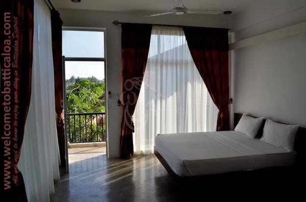 Kayjay Beach House 11 - Passikudah Bungalow - Welcome to Batticaloa