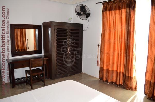 Kayjay Beach House 13 - Passikudah Bungalow - Welcome to Batticaloa