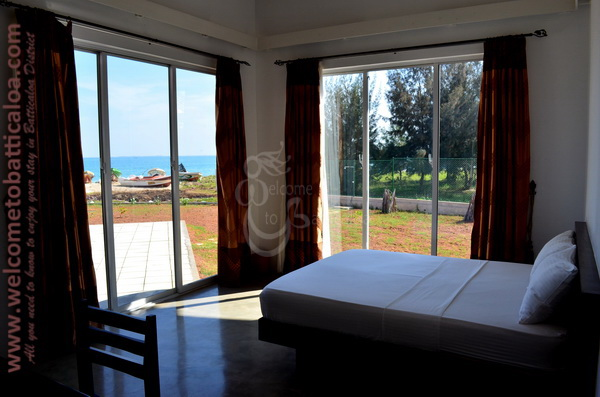 Kayjay Beach House 14 - Passikudah Bungalow - Welcome to Batticaloa