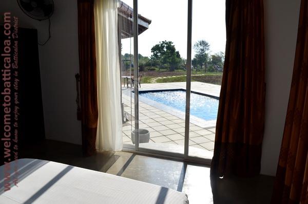 Kayjay Beach House 15 - Passikudah Bungalow - Welcome to Batticaloa