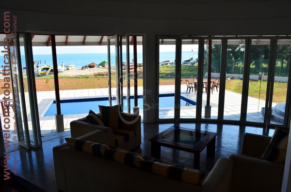 Kayjay Beach House 20 - Passikudah Bungalow - Welcome to Batticaloa
