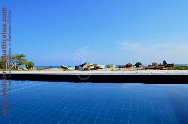 Kayjay Beach House 22 - Passikudah Bungalow - Welcome to Batticaloa
