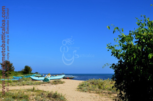 Kayjay Beach House 24 - Passikudah Bungalow - Welcome to Batticaloa
