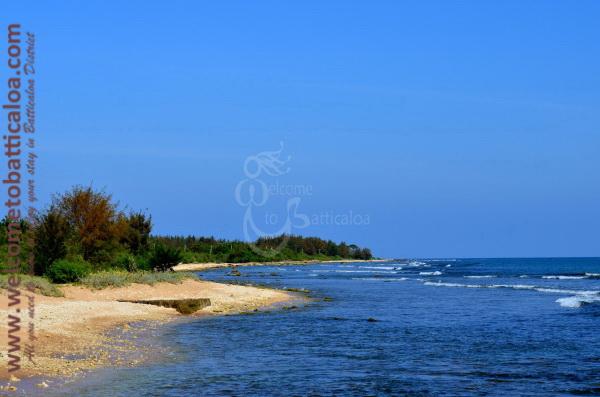 Kayjay Beach House 25 - Passikudah Bungalow - Welcome to Batticaloa