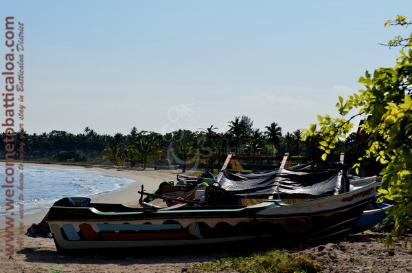 Kayjay Beach House 26 - Passikudah Bungalow - Welcome to Batticaloa