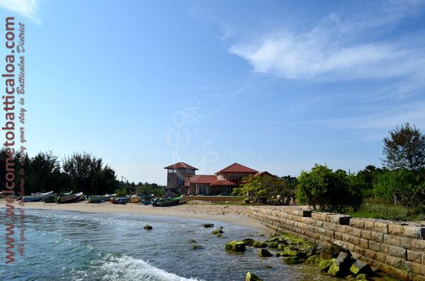 Kayjay Beach House 27 - Passikudah Bungalow - Welcome to Batticaloa