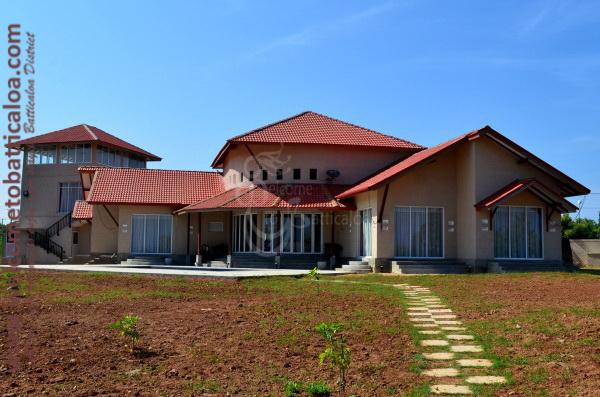 Kayjay Beach House 29 - Passikudah Bungalow - Welcome to Batticaloa
