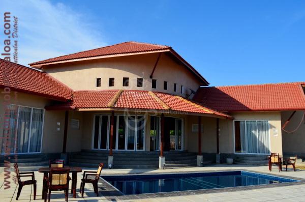 Kayjay Beach House 30 - Passikudah Bungalow - Welcome to Batticaloa