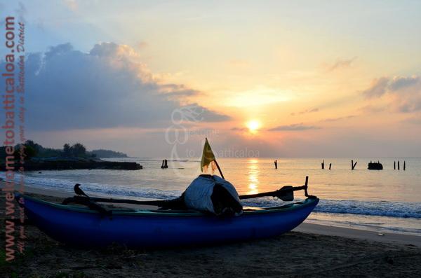 Kayjay Beach House 34 - Passikudah Bungalow - Welcome to Batticaloa