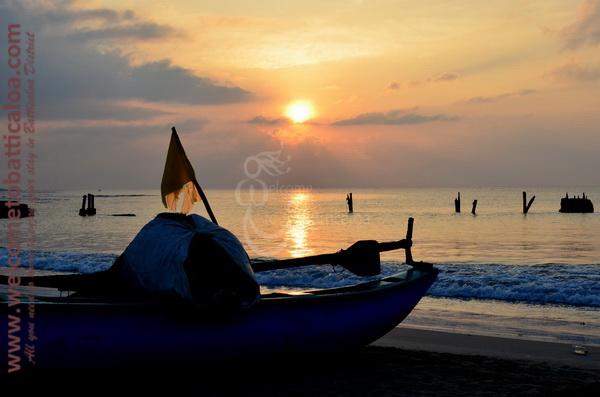 Kayjay Beach House 35 - Passikudah Bungalow - Welcome to Batticaloa