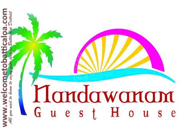Nandanawam Guesthouse 01 - Passikudah Kalkudah Guesthouse  - Welcome to Batticaloa