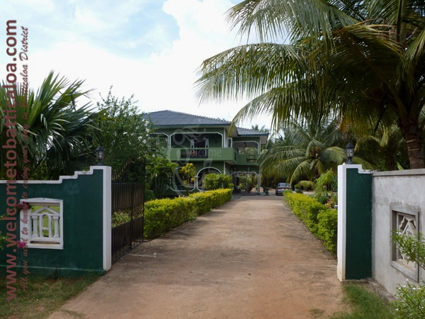 Nandanawam Guesthouse 02 - Passikudah Kalkudah Guesthouse  - Welcome to Batticaloa