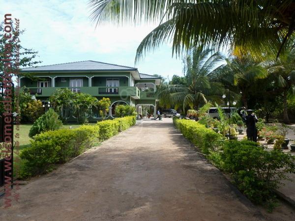 Nandanawam Guesthouse 03 - Passikudah Kalkudah Guesthouse  - Welcome to Batticaloa